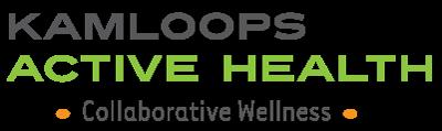 Kamloops Active Health Logo