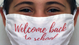 back to school in times of COVID