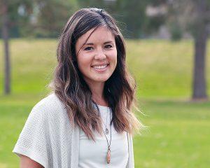 Katie Hamilton, Naturopathic Doctor